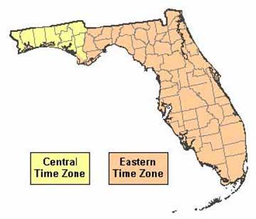 Fakta Florida