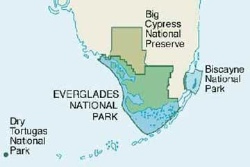 Fakta Florida, Fakten über Florida, Hechos sobre Florida, Florida facts