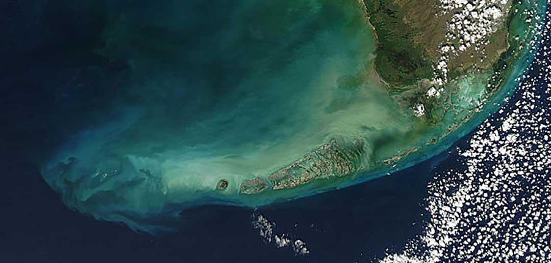 Florida Keys, Key West efter Irma