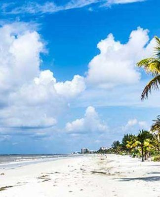 Fort Myers Beach, Florida