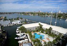 Vilket hotell i Fort Lauderdale