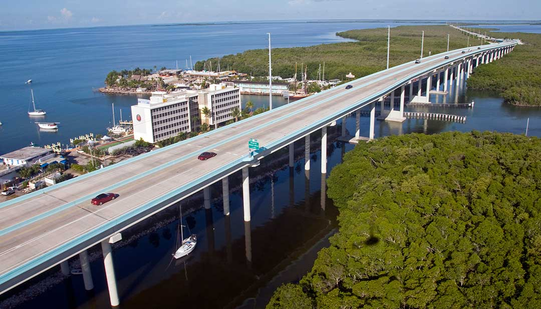Key West efter Irma, Efter orkanen