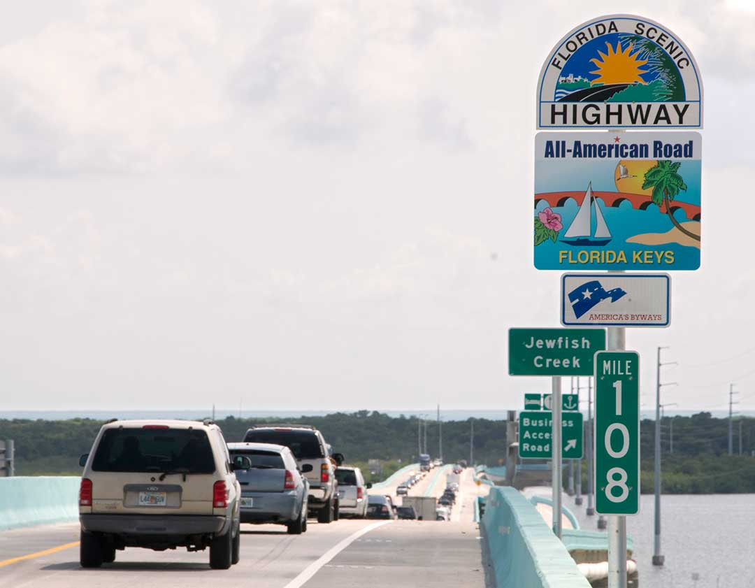 Overseas Highway, US 1
