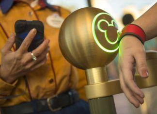 Disney fastpass