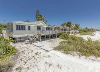 Fort Myers Beach, hyra hus florida