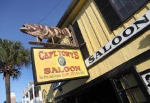 Capt Tonys Key West