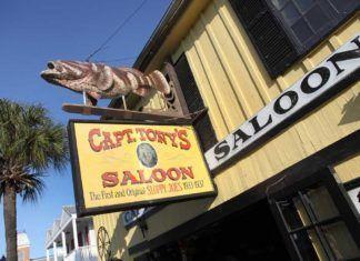 Capt Tonys Key West