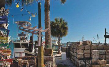 Sarasota: Bra fiskrestauranger