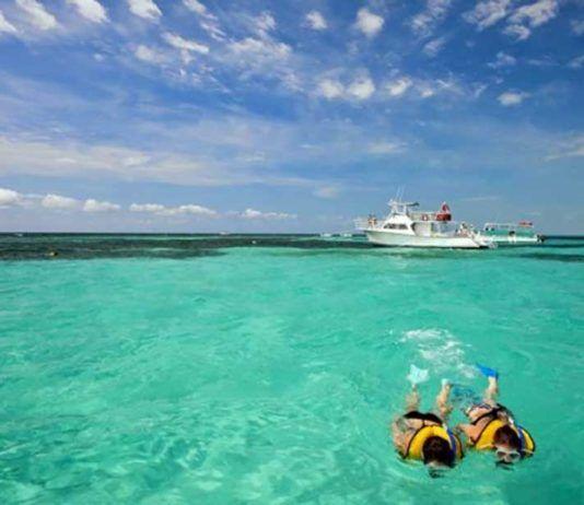 Dyk, snorkla, Florida Keys, floridas klimat, Favoritartiklar om Florida