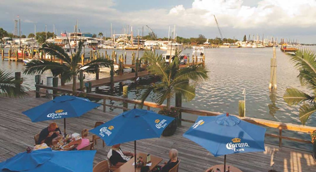 Restauranger Fort Myers Beach