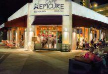Restaurangtips i Sarasota