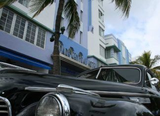 guide South beach, guide Miami Beach, South Beach (SoBe), SoBe extravagant und einzigartig