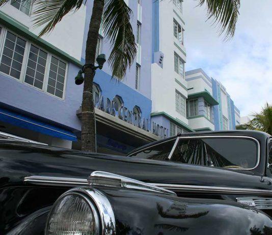 South beach, Miami Beach