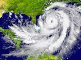 orkaner i Florida, orkanen irma