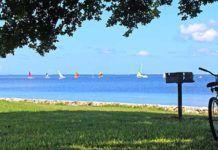 Port Charlotte och Punta Gorda