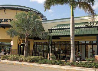 Sawgrass Mills, Sunrise, Fort Lauderdale