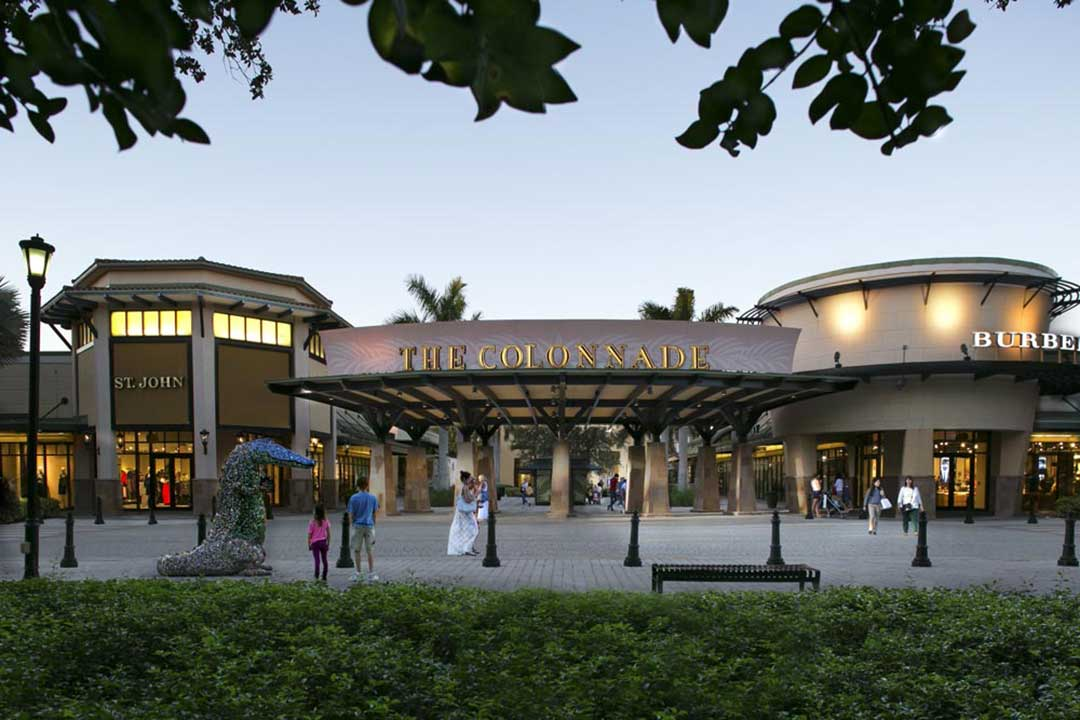 Sawgrass Mills, Sunrise, Fort Lauderdale
