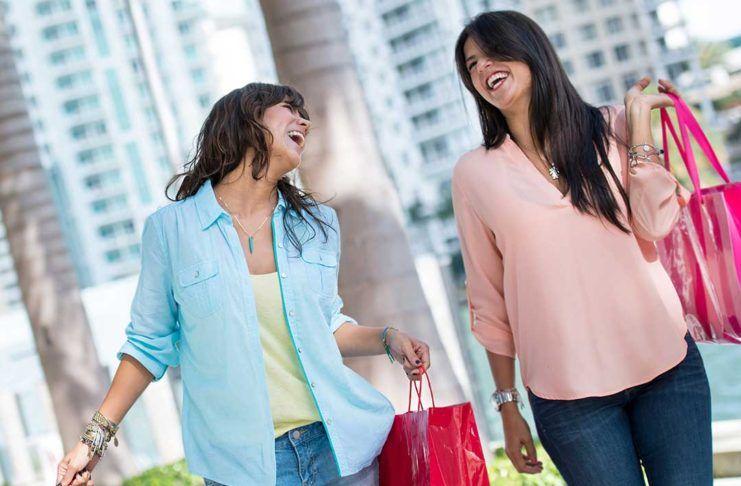outlets i Florida, Shopping i Florida