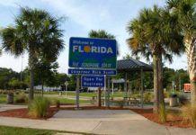 Sommarvädret i Florida, florida fakta