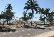 Fort Lauderdale efter Irma