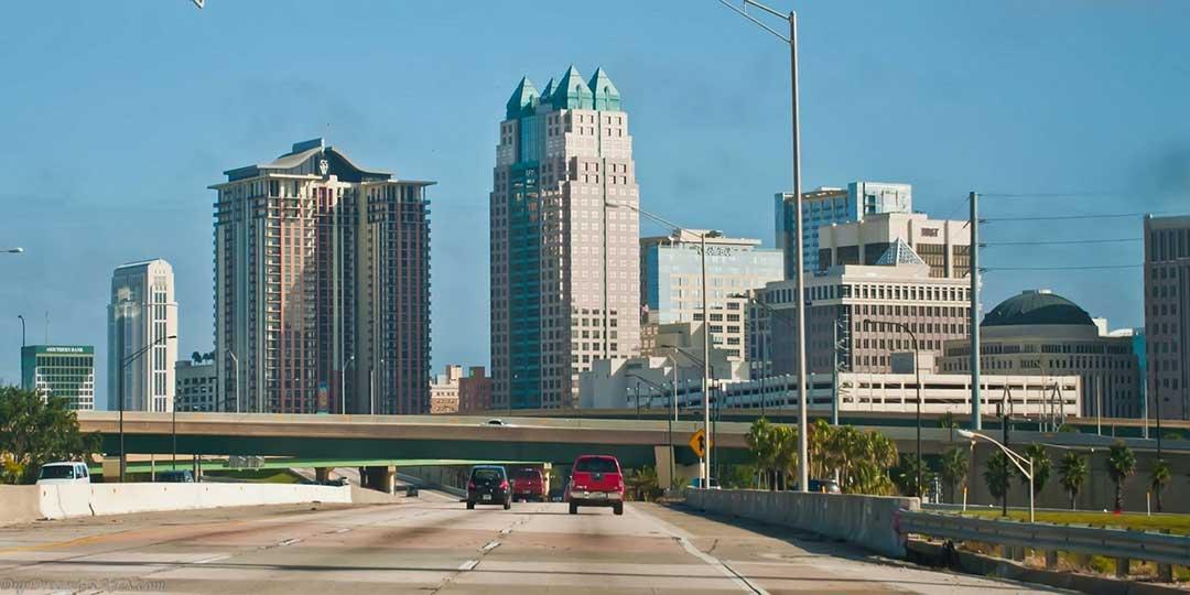 Orlando efter Irma