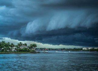 orkanen Irma