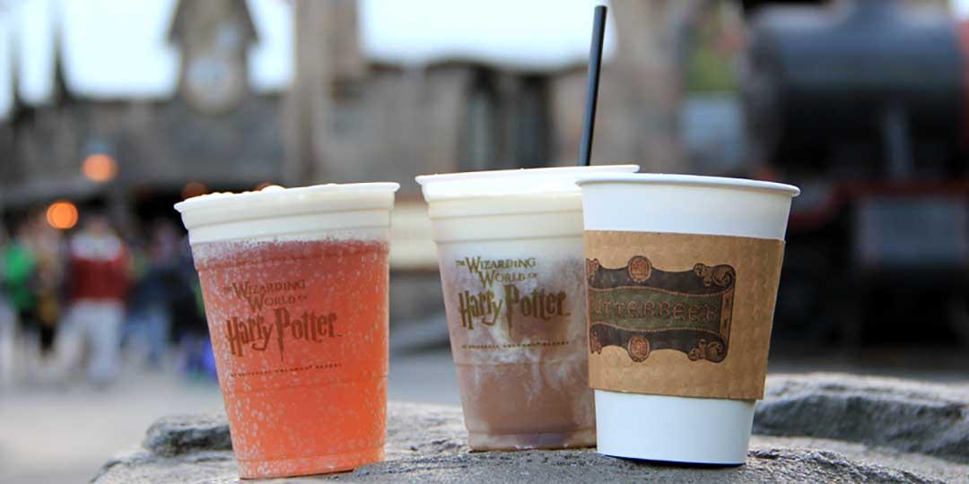 Harry Potter med expresspass