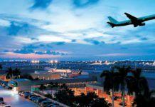 Floridas billigaste flygplatser