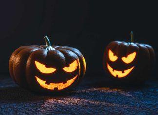 Fira Halloween Florida