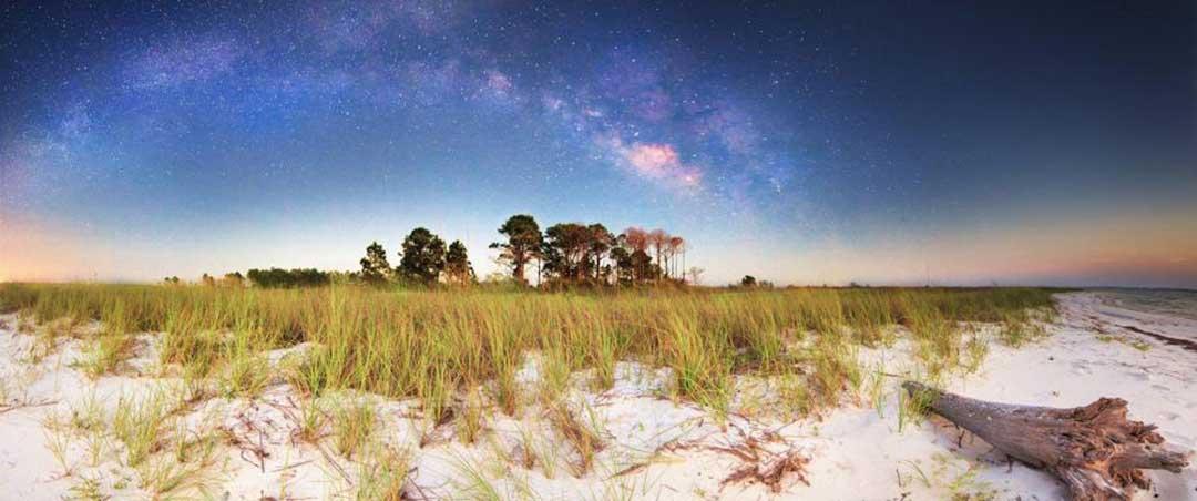Florida stränder i norr, Floridas bästa stränder 2021