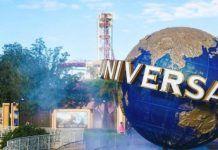 Universal, Universal Studios, Islands of Adventure, Harry Potter, City Walk
