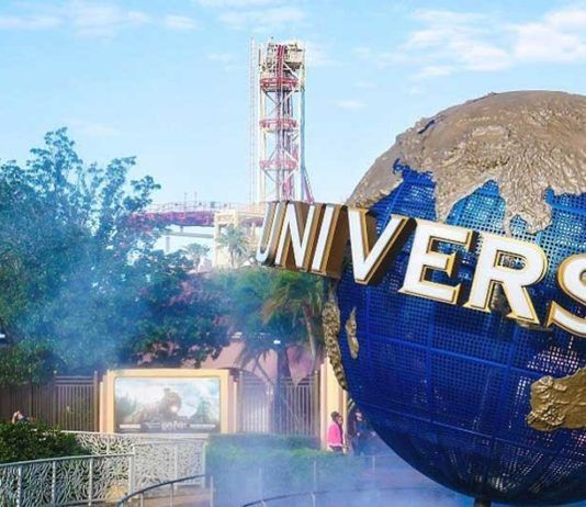 fakta om expresspass, Universal, Universal Studios, Islands of Adventure, Harry Potter, City Walk