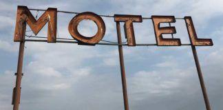 Hotell-varning