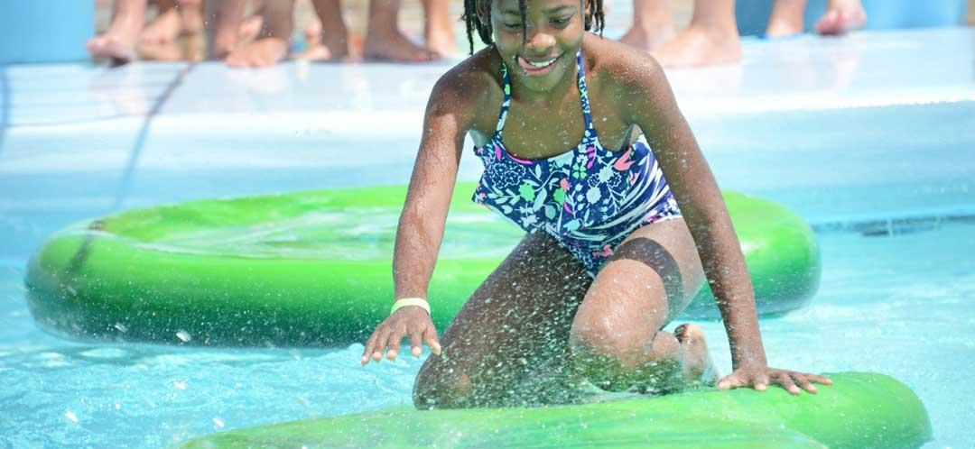 Blizzard Beach, Vattenparker i Orlando, Typhoon Lagoon, Orlando Wasserparks