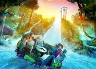 Orlando-nytt, sea world