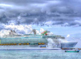 kryssningar i florida, bahamas