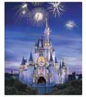 orlando-biljetter, Nya Disney-priser