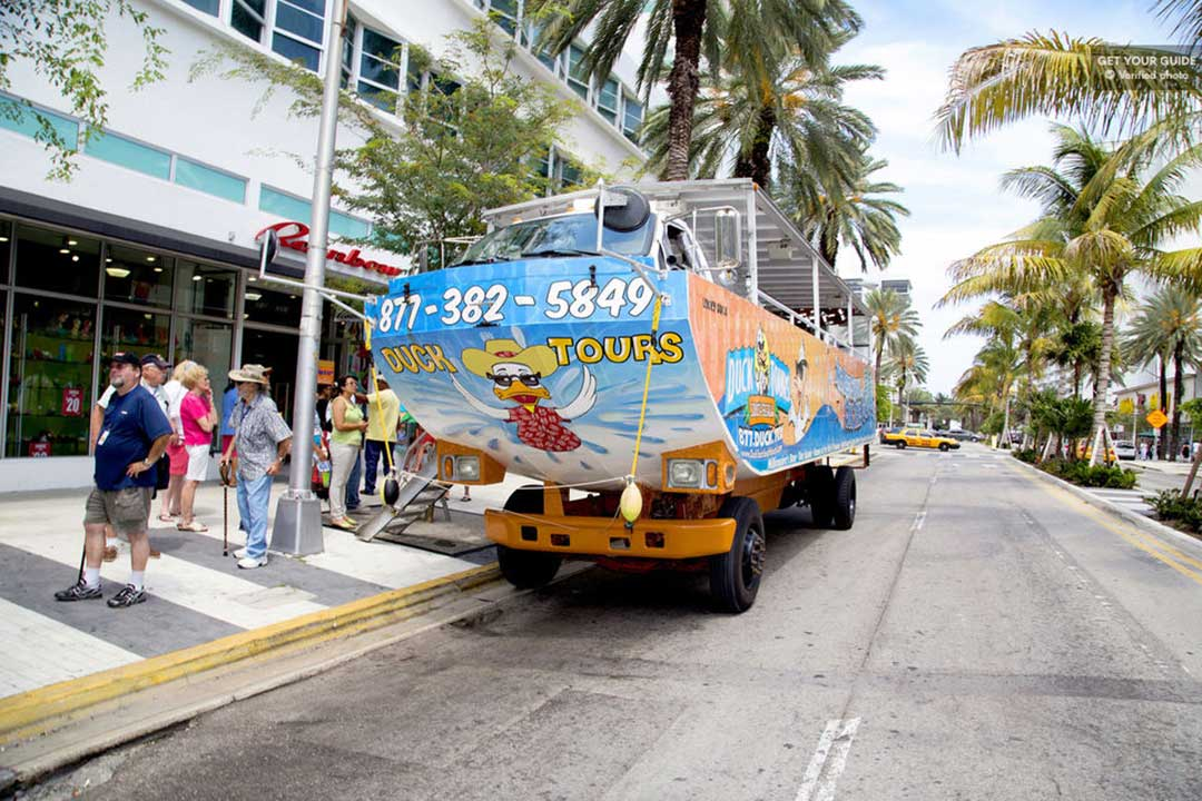 miami aktiviteter, Actividades Miami, Miami Aktivitäten