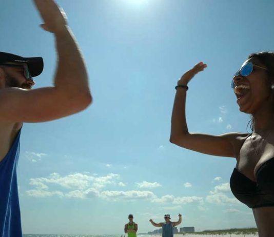 Florida öppnar för svenskar