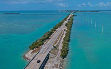 Corona i Key West