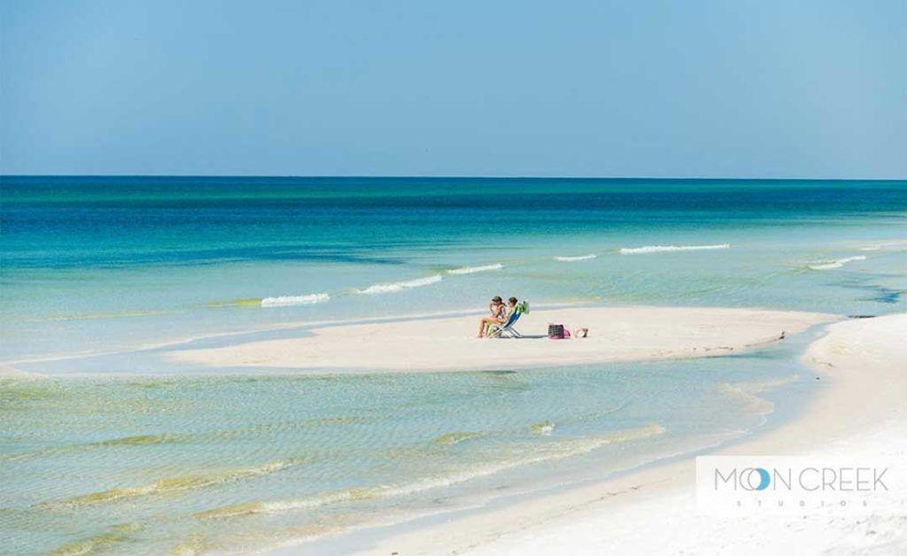 Floridas bästa stränder 2020, Best Florida beaches 2020