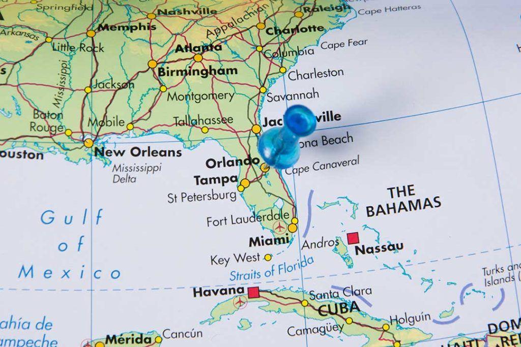 Beste reisetipps für Florida