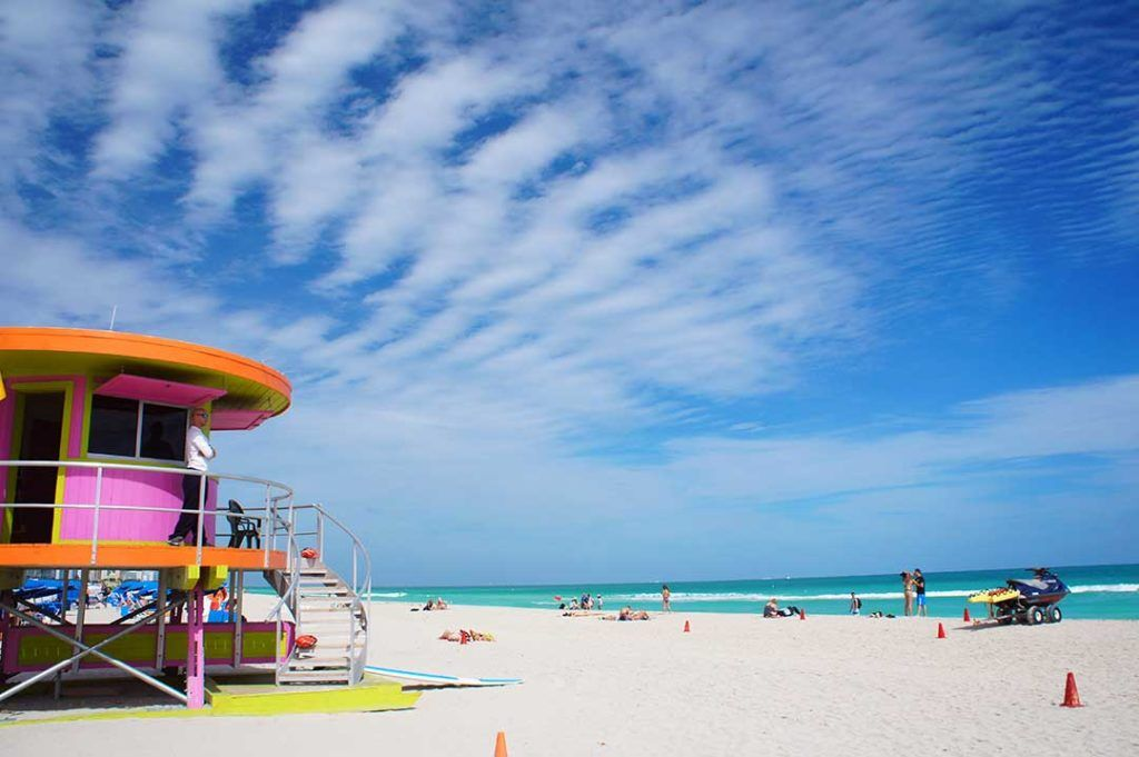 best time to visit florida
