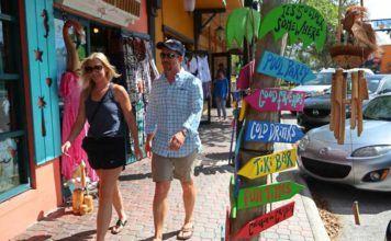 Floridas vackraste småstäder