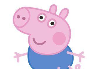 peppa pig theme park, greta gris